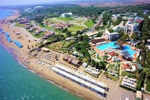 Hotel FUN&SUN Club Belek BELEK