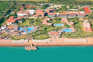 Hotel CLUB MEGA SARAY BELEK
