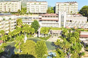 Hotel CLUB PARADISO ALANYA