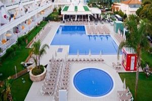 Hotel CLUB PRAIA DA OURA ALBUFEIRA
