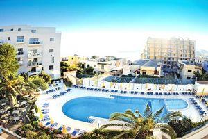 Hotel CLUB SALINA WHARF QAWRA
