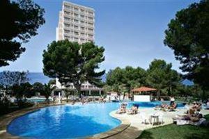 Hotel CLUB TONGA MALLORCA