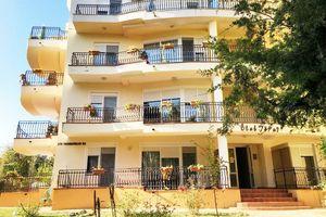 Hotel CLUB TOPAZ APARTMENTS Neptun
