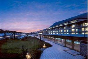 Hotel COCCA ROYAL THAI SPA LACUL ISEO