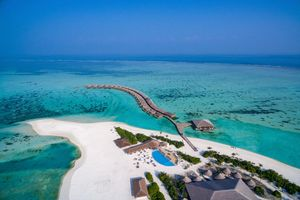 Hotel COCOON MALDIVES LHAVIYANI ATOLL
