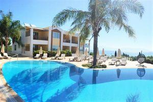 Hotel COLONIDES BEACH PELOPONEZ
