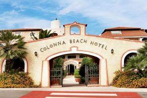 Hotel COLONNA BEACH HOTEL & RESIDENCE SARDINIA