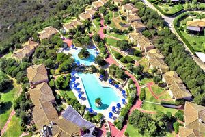 Hotel COLONNA COUNTRY & SPORTING SARDINIA