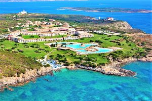 Hotel COLONNA RESORT SARDINIA