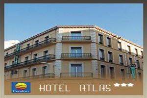 Hotel COMFORT ATLAS CANNES