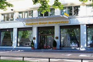 Hotel COMFORT BORSPARKEN OSLO