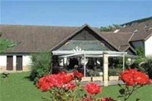 Hotel COMFORT PORTE DE GENEVE GENEVA