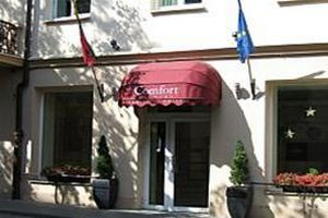 Hotel COMFORT VILNIUS VILNIUS