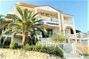 Hotel COMMODORE ZAKYNTHOS
