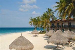 Hotel COMPLEX DIVI DRUIF BEACH