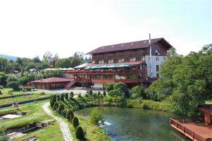 Hotel COMPLEX PASTRAVARIA ALBOTA Transfagarasan