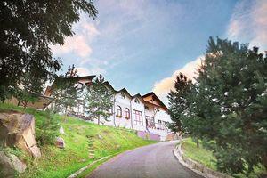 Hotel COMPLEX POIANA VERDE Slanic Moldova