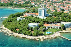 Hotel PUNTA Dalmatia Centrala