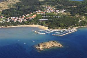 Hotel SAN MARINO RESORT Insule Croatia