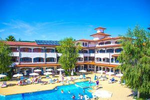 Hotel COMPLEX SUNRISE SUNNY BEACH