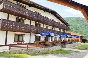 Hotel COMPLEX TURISTIC 7 CRAI Moeciu