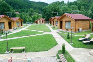 Hotel COMPLEX TURISTIC EDI Slanic Moldova