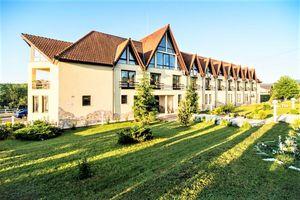 Hotel CONACUL ARCHIA Hunedoara