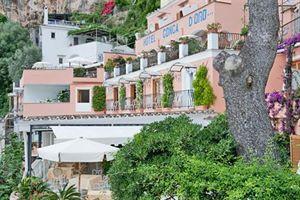 Hotel CONCA D'ORO COASTA AMALFITANA
