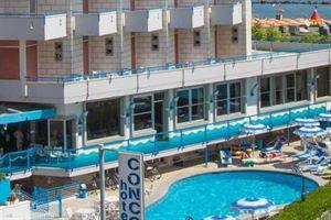 Hotel CONCORD LIDO DI SAVIO RIMINI