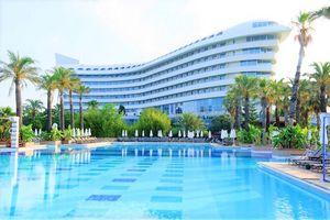 Hotel CONCORDE DE LUXE RESORT ANTALYA