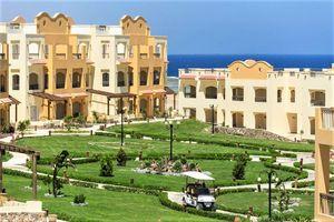 Hotel CONCORDE MOREEN BEACH RESORT MARSA ALAM