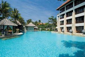 Hotel CONRAD BALI RESORT AND SPA BENOA