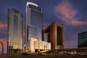 Hotel CONRAD DUBAI DUBAI