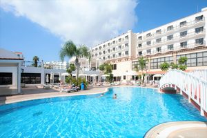 Hotel CONSTANTINOS THE GREAT BEACH HOTEL PROTARAS
