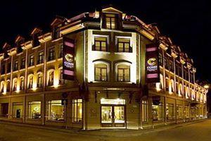 Hotel CONTI VILNIUS
