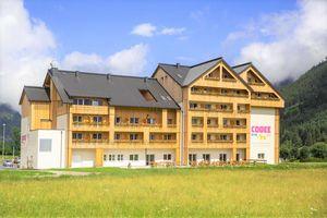 Hotel COOEE ALPIN HOTEL DACHSTEIN SALZBURG LAND