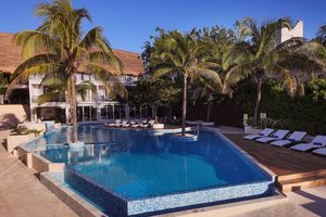 Hotel COOEE LE REVE AND SPA RIVIERA MAYA