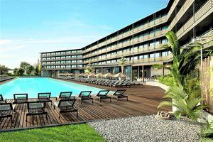Hotel COOK'S CLUB SUNNY BEACH SUNNY BEACH
