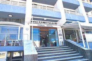 Hotel CORAL BUGIBBA