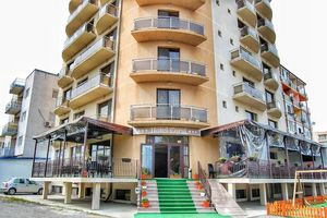 Hotel CORAL Eforie Nord