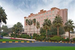 Hotel CORAL BEACH RESORT SHARJAH
