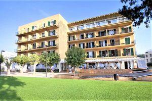 Hotel CORAL PLATJA Blanes