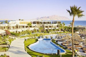 Hotel CORAL SEA SENSATORI RESORT SHARM EL SHEIKH