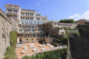 Hotel CORALLO COASTA AMALFITANA