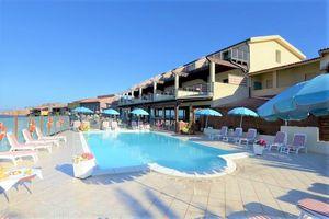 Hotel CORALLO SARDINIA