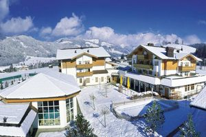 Hotel CORDIAL GOLF AND WELLNESSHOTEL KITZBUHEL LAND