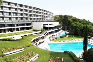 Hotel CORFU HOLIDAY PALACE CORFU