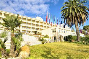 Hotel CORFU PALACE CORFU