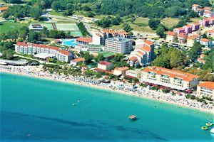 Hotel CORINTHIA Krk