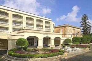 Hotel CORINTHIA PALACE HOTEL & SPA ST JULIANS